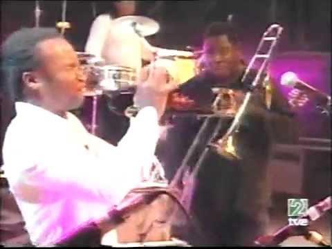 Jazz Jamaica - Easy (Jazzaldia 2006)