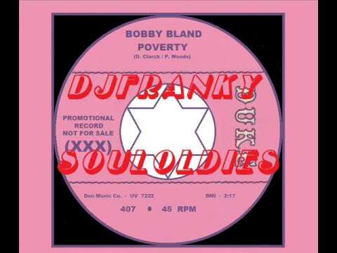 SOUL BOY - ( Bobby Bland - poverty )