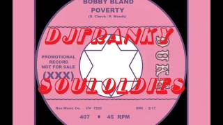Watch Bobby Bland Poverty video