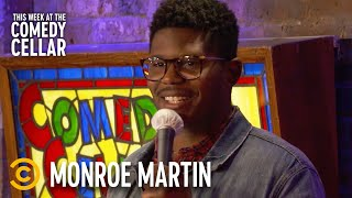 Why Guys Don't Check In On Their Friends - Monroe Martin - This Week at the Comedy Cellar