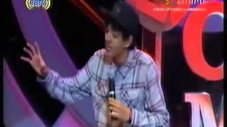 STAND UP COMEDY INDONESIA_KEMAL PALEVI_HOT TENTANG NARKOBA KOMPAS TV