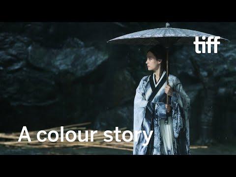In The SHADOW Of Zhang Yimou   TIFF 2019