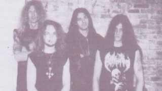 Sinister - Live @ ´t Blok, Alblasserdam, The Netherlands [29-9-1990][Full Show][HQ]