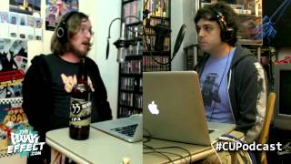 """Is Game Store """"Sniping"""" Wrong? - #CUPodcast"""