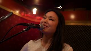 Just Like Heaven by The Cure (Cover) - Martina San Diego