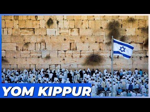 Yom Kippur (1973), uma das mais importantes guerras da história!