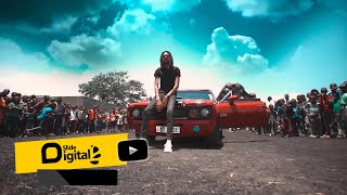 Jay Rox - Jombololo Official Music Video