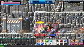 [KWS] Savage Knight (Genius Lv.1) vs. Blaster (Gladiator Lv.3)