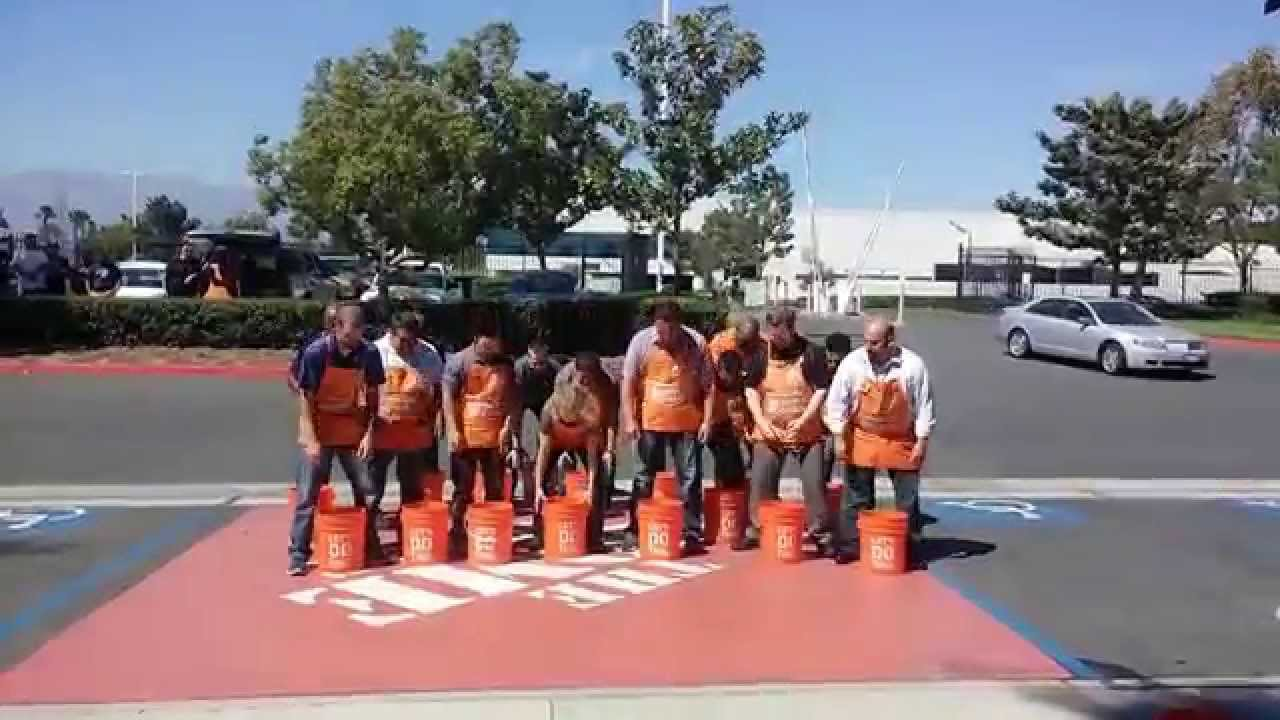 Home Depot Mira Loma Sdc Insured By Ross