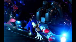 Sonic The Hedgehog - Hidden Palace (ORCHESTRAL)