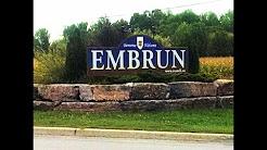 Embrun Real Estate Market Update January-October 31, 2016