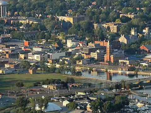 Belleville, Ontario - Where Business And Families Come To Grow