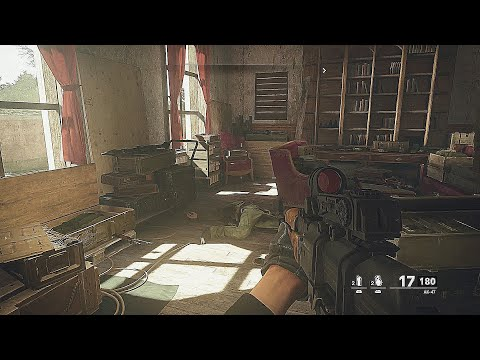 How to enter the hidden room - Call of Duty Cold War