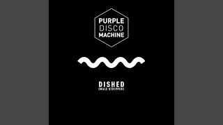 Dished (Male Stripper) (Edit)