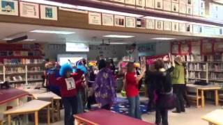 Cedar Wood Elementary