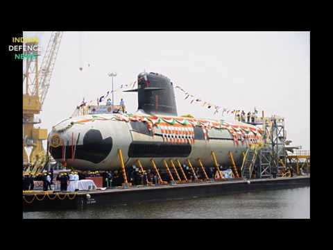 60k Crore Submarine Programme of Indian Defence Ministry: Larsen And Toubro And Reliance Defence