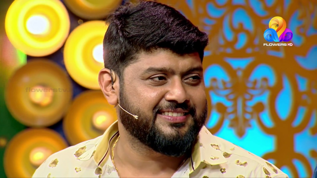 Comedy Utsavam│Flowers│Ep# 272