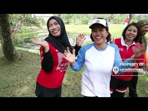 Contoh Yel Yel Unik, Lucu, Keren dan Kreatif - Semarang Outbound