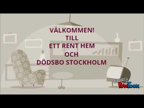 Dödsbo Stockholm