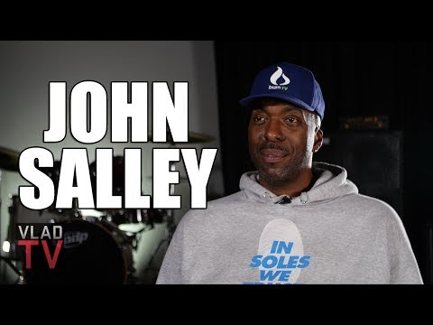 John Salley: LaVar Ball is the Future of Sports, But He Can't Beat Jordan 1-on-1 (Part 8)