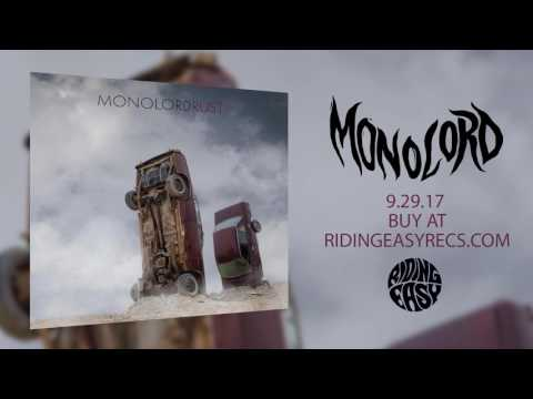 Monolord - Forgotten Lands | Rust | RidingEasy Records
