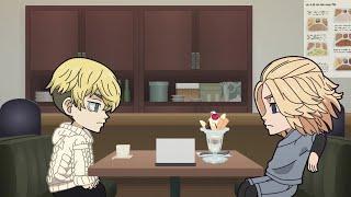 TVアニメ『東京リベンジャーズ』チャンネル:【ちびりべ#24】『東京リベンジャーズ』オリジナルミニアニメ「ちびりべ」#24