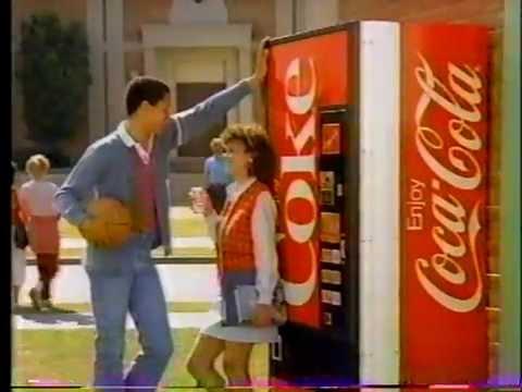 Diet Coke Commercial 1984