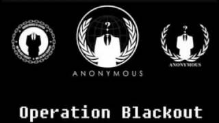Gambar cover Anonymous - Operacion Blackout [ español ].mp4
