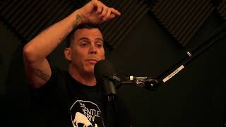Steve-O tells his CRAZIEST drug story [H3H3]