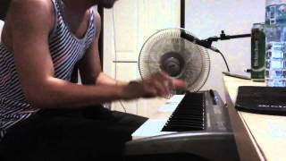 piano cover 100 เหตุผล ster