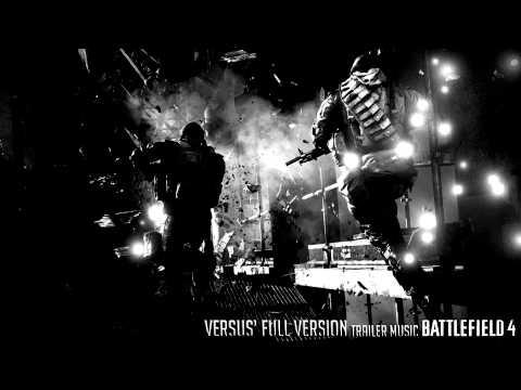 Battlefield 4 Trailer Music (The Official Remix) - FULL VERSION