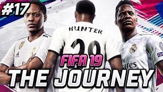 FIFA 19 The Journey Ep17 - LEAGUE SEASON FINALES!! UNBELIEVABLE LUKA MODRIC BANGER!!!!