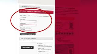 Booking a licence test online