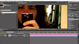 كيفية إنشاء تأثير DOF من صورة واحدة باستخدام AE & PS