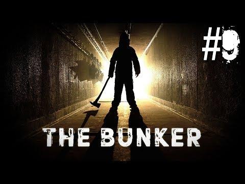 The Bunker - Chapter 9: Radiation