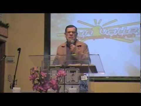 """"""" No Silver Nor Gold """"  by Pastor Carlos Bermudez"""