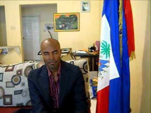 mining issues in Haiti