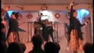 Espagne Andalousie le Flamenco a Torremolinos ( spain Andalusia Flamenco )