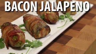 Jalapeño Popper Recipe | Habanero Jack Cheese - Big Meat Sunday