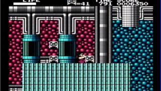 HI NO TORI (FIRE BIRD) NES 1987 Konami Game Play completo