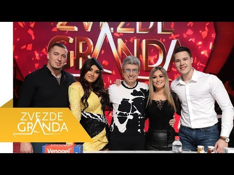 Zvezde Granda - Specijal 19 - 2018/2019 - (TV Prva 27.01.2019.)