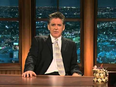 Late Late Show with Craig Ferguson 7/20/2009 Margaret Cho, Michael Lewis, Eric Church