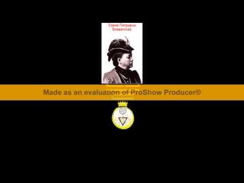 Е.П.Блаватская - Несколько указаний для каждодневного пользования (аудиокнига)