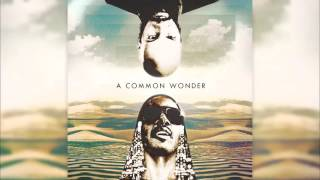 Stevie Wonder + Common = A Common Wonder (Official Teaser) [Prod. Amerigo Gazaway]
