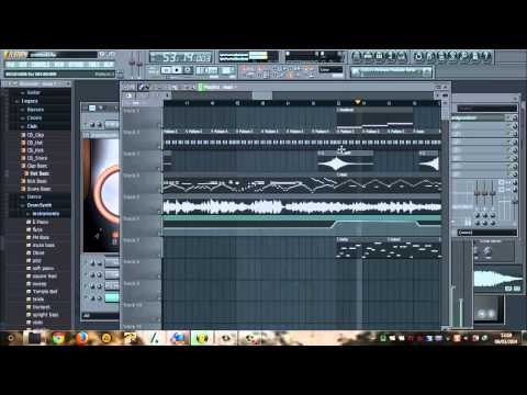 JKT48 River (House Remix) [versi beta] by Muhammad Taufiq