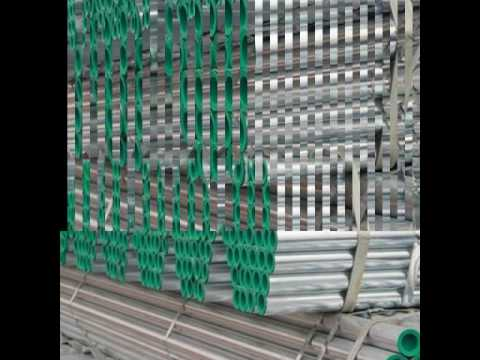 High Quality Chinese steel pipe In Malaysia