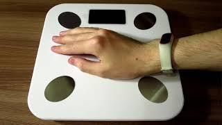 Умные Весы MGB. Вес и показатели тела под контролем