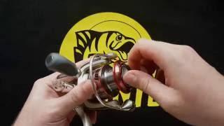 Video Обзор катушки BratFishing Ironbot FD 2000 11+1 BB download MP3, 3GP, MP4, WEBM, AVI, FLV Juni 2018