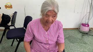 """""""Thánh Chửi"""" 75 tuổi luyện bí kíp """"chửi"""" Ngô Kiến Huy tại Gala Thách Thức Danh Hài 6"""