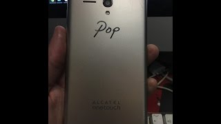 ALCATEL Pop 3 5.5 REMOVE FRP ,5054d BYPASS GOOGLE ACCOUNT ,alcatel phone system